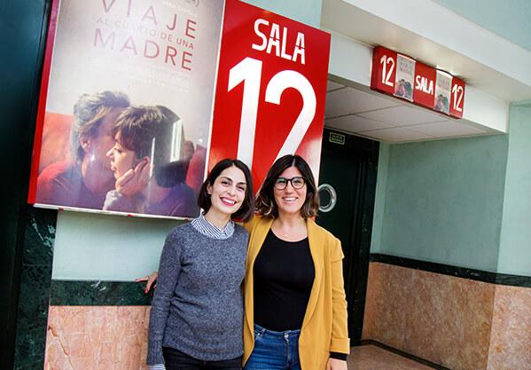 Cine Club Lys - Celia Rico