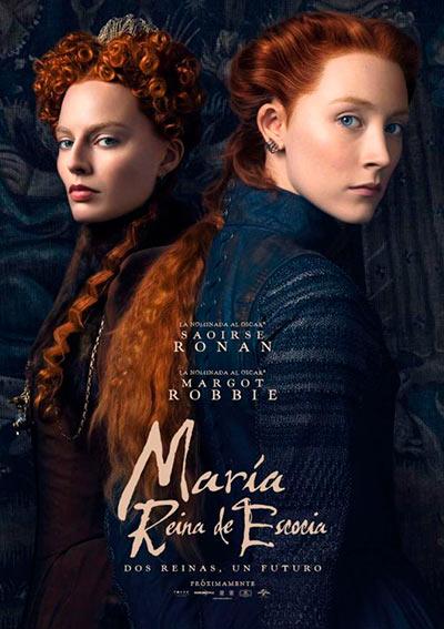 Comprar entradas para María Reina de Escocia en Valencia