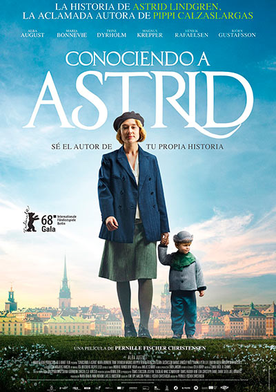 Comprar entradas para Conociendo a Astrid