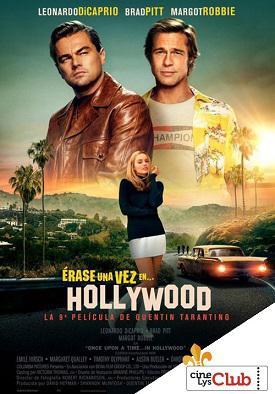 Comprar entradas Érase Una vez en Hollywood